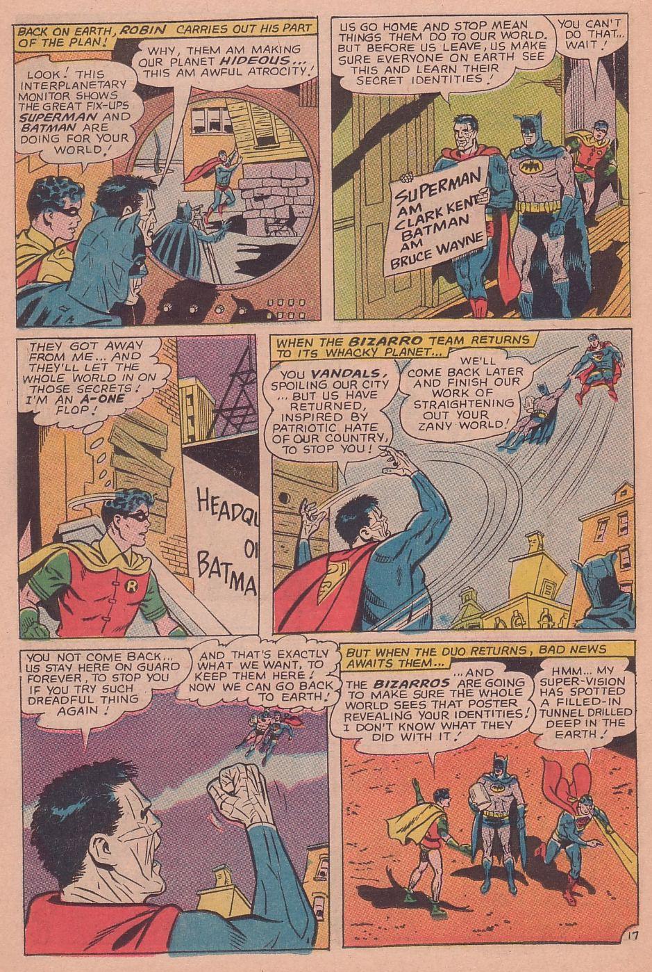 Read online World's Finest Comics comic -  Issue #156 - 22