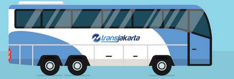 lowongan transjakarta