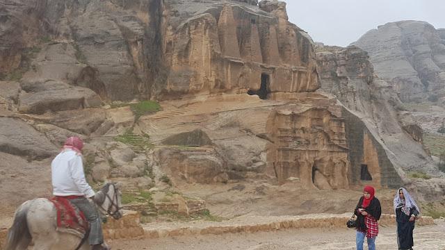 Nabateos, Petra, Jordania, Jordan, Elisa N, Blog de Viajes Argentina