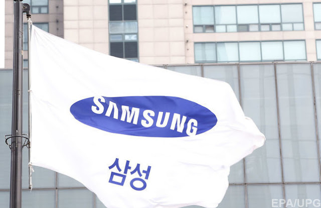 Samsung оштрафували на 400 мільйонів доларів