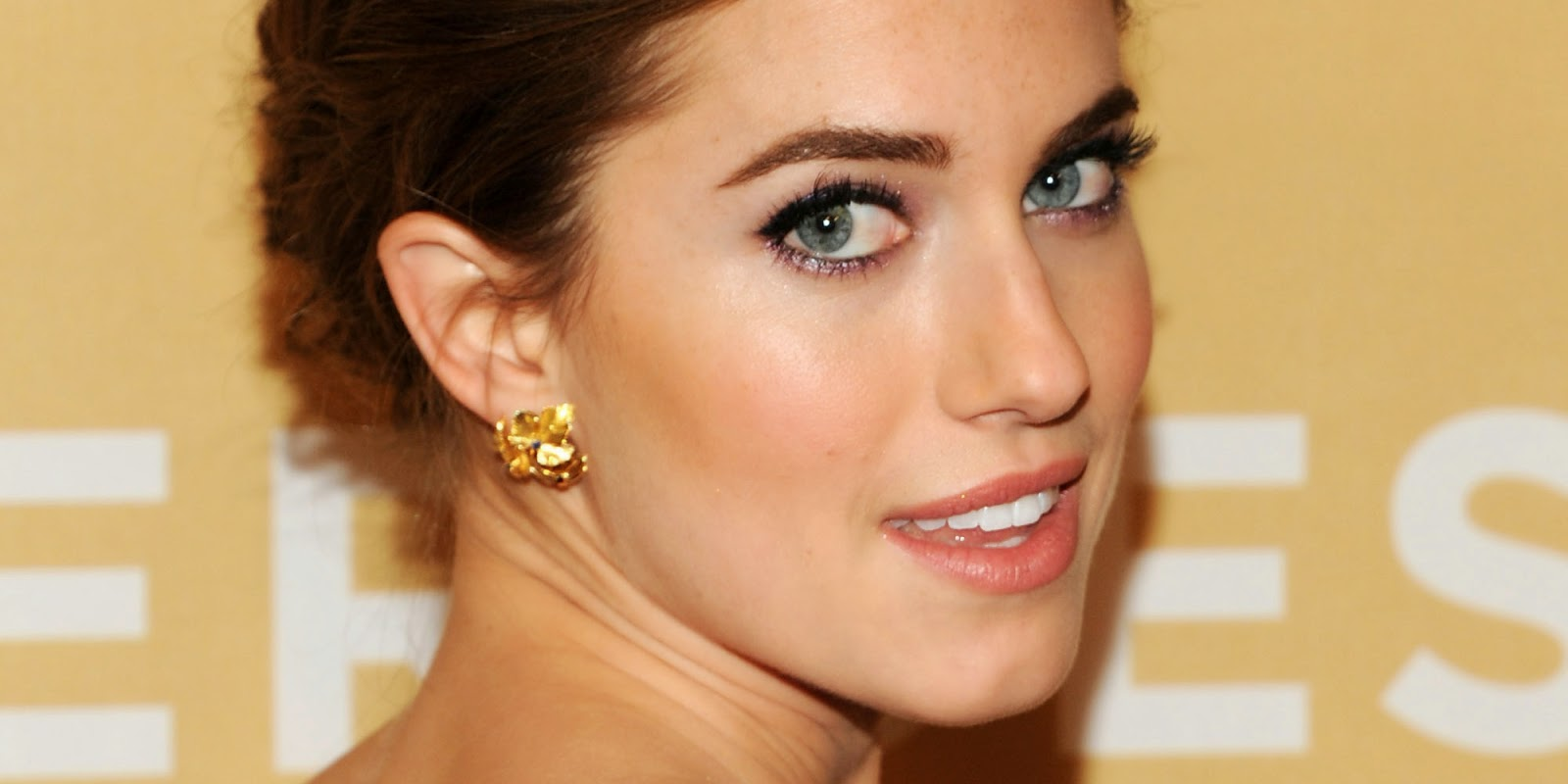 Allison Williams Porn by ken levine: allison williams -- from a pirate ship to a