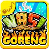 Free Download Nasi Goreng MOD APK v1.8.0.2 Unlimited Money + Resep Rahasia dan Legendaris for Android