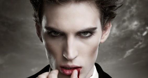 Happy Halloween Day 22 Halloween Vampire Makeup Ideas