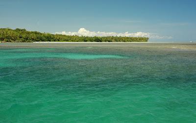 Ilha boipeba  Bahia