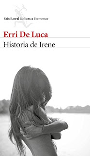 """""""Historia de Irene"""" - Erri De Luca"""