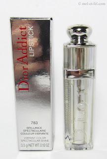 Dior Addict • 783 Londres