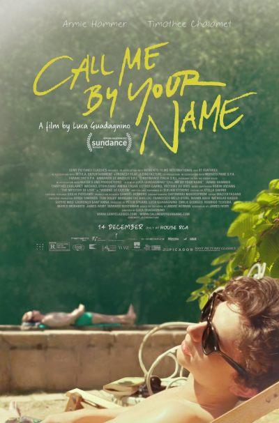 Gọi Em Bằng Tên Anh - Call Me by Your Name (2017)