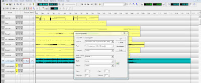 Convert Midi To MP3 Menggunakan Cakewalk Pro Audio 9