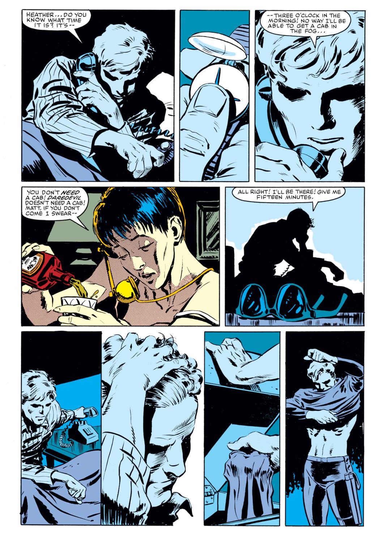 Daredevil (1964) 220 Page 2