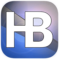 الشعار الخاص ب hackerbot