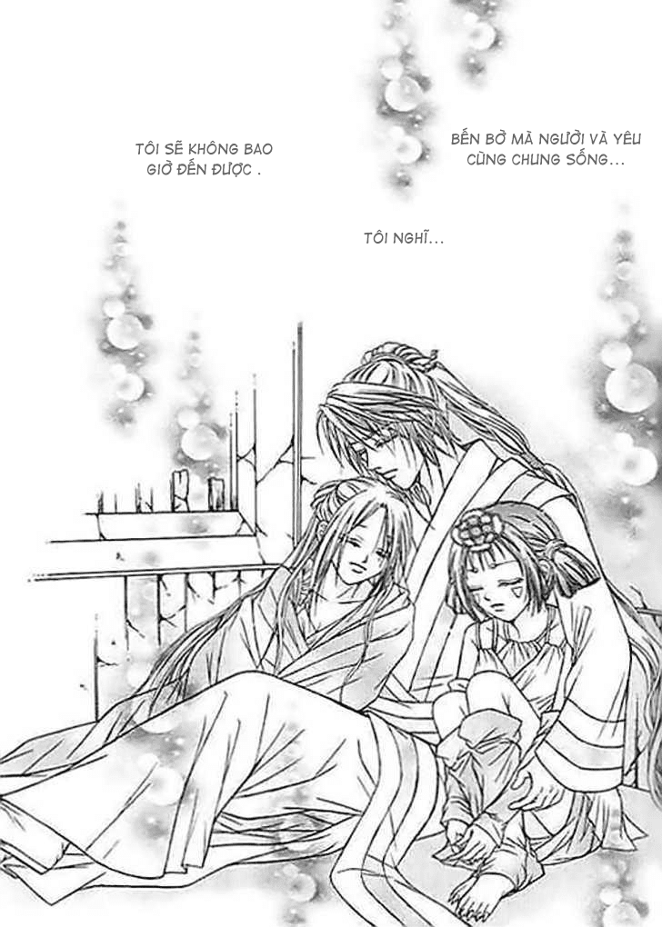 Divine Melody (Tiên Khúc) chap 21 - Trang 44