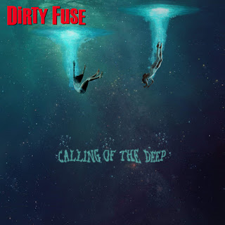 Dirty Fuse - Calling of the Deep_Front