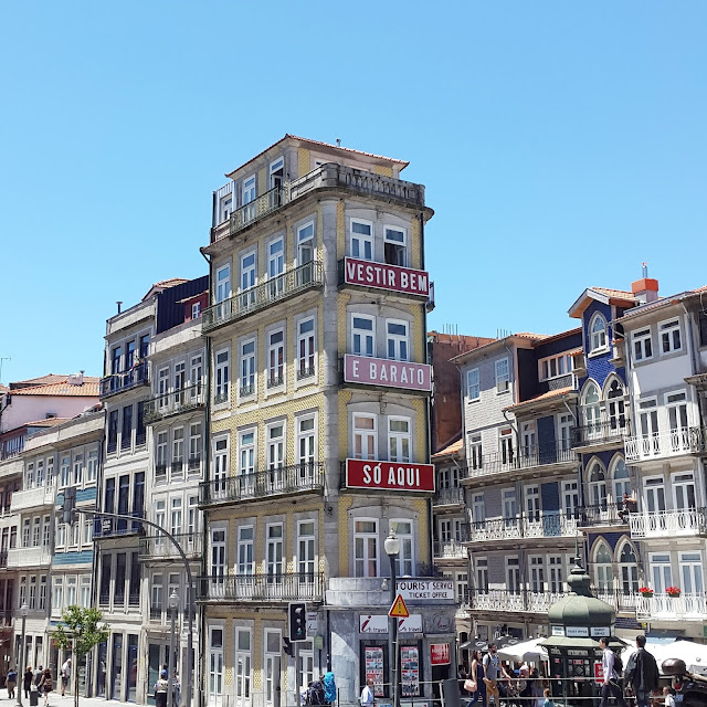 porto primavera city guide