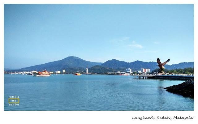 Langkawi, Malaysia | Ramble and Wander