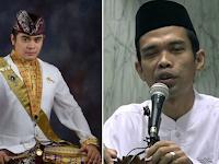 Arya Wedakarna Tak Mau Minta Maaf kepada Ustadz Abdul Somad, Alasannya Mengejutkan