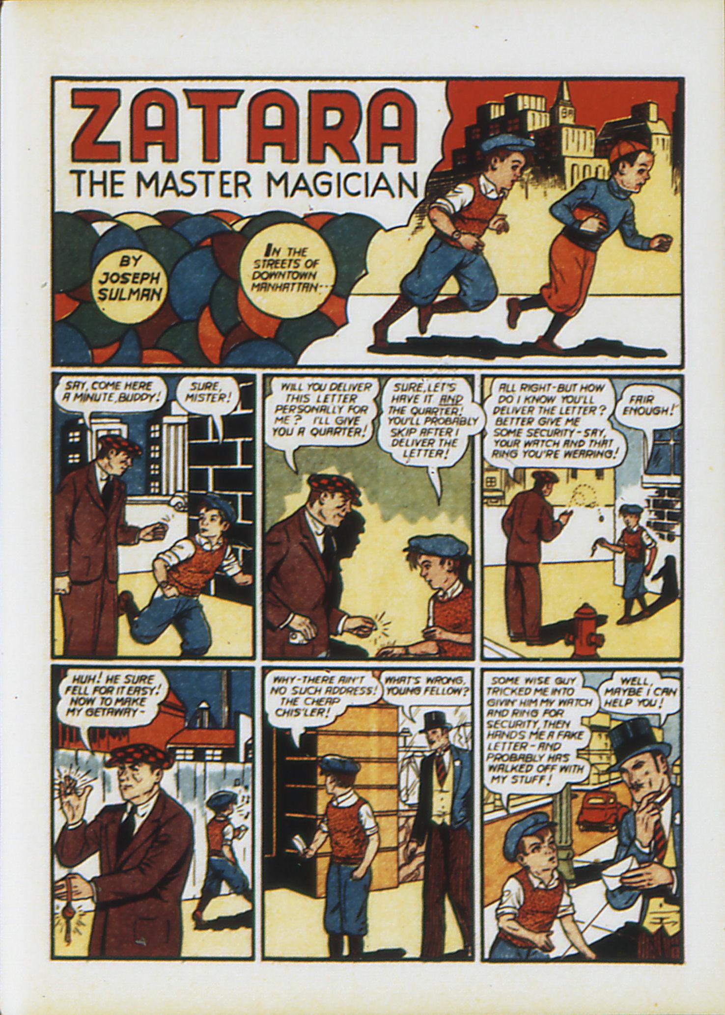 Action Comics (1938) 35 Page 57