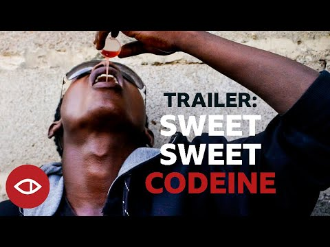 BBC Africa launches Investigative Arm 'Africa Eye' with an In-depth Look at Codeine Addiction in Nigeria