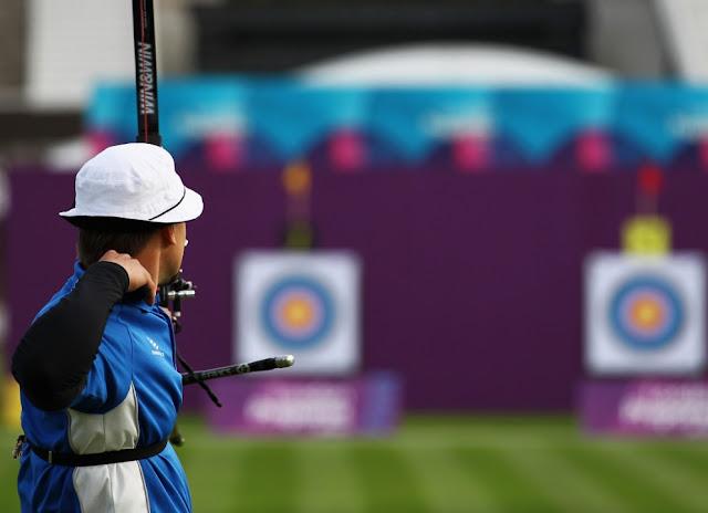 Olympic 2016 Archery Live Stream