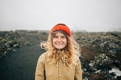 How windy is Iceland?