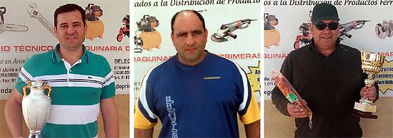Club de Tiro Aranjuez