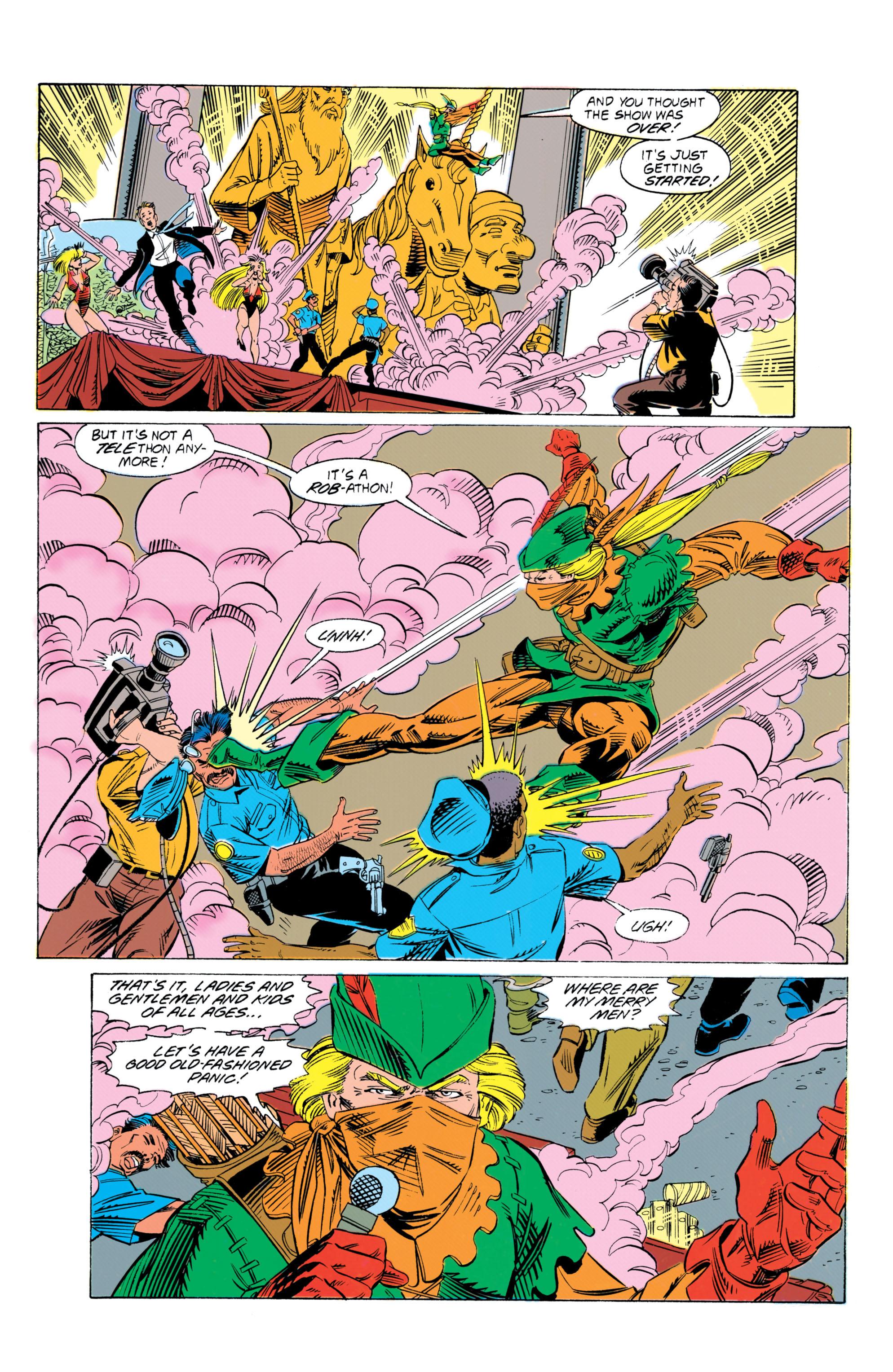 Detective Comics (1937) 649 Page 11