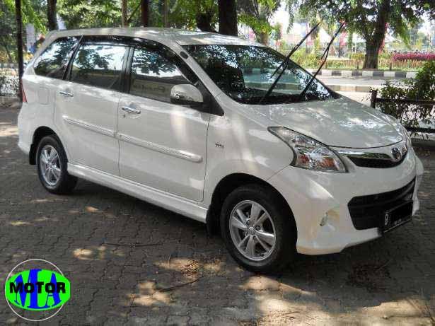 Mobil Bekas Di Bekasi Toyota All New Avanza Veloz Thn 2012 Ma