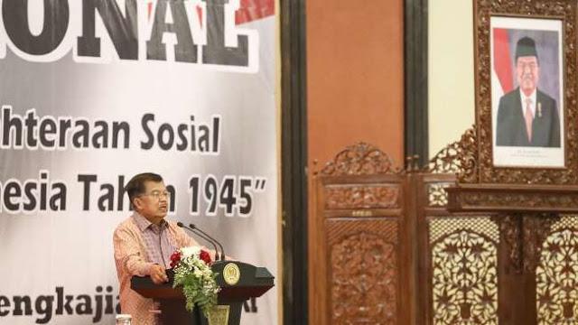 JK Apresiasi Kemampuan Polri Gagalkan Penyelundupan Satu Ton Sabu-Sabu