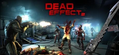 Dead Effect 2 - Game android HD Grafik terbaik 2017