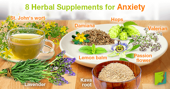 Why You Should Choose Herbal Supplements Over Synthetic Ones?!