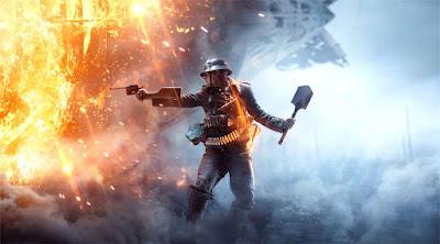 מצב המשחק החדש של Battlefield 1 מאפשר שימוש רק בשוטגאנים ולא ניתן לחדש בו את ה-HP