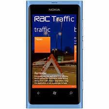 aplikasi RAC Traffic