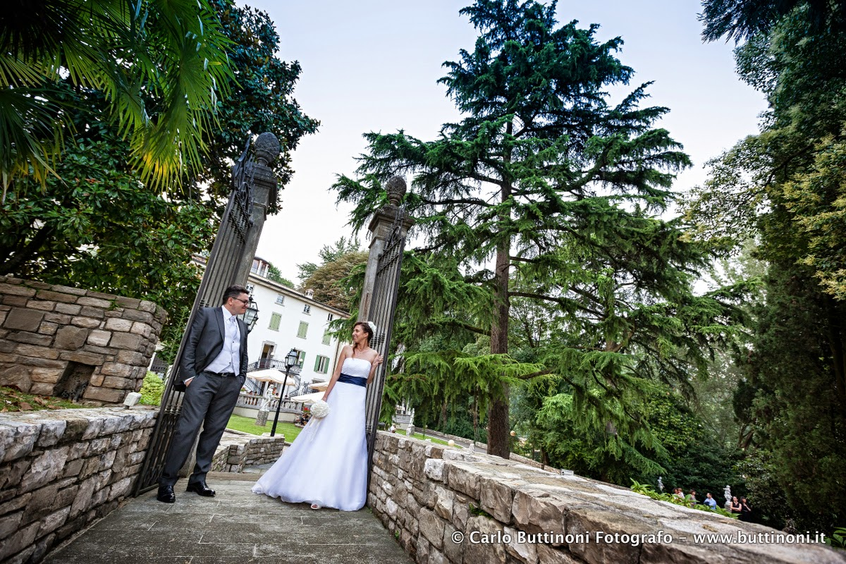 Matrimonio a palazzo maestri a cenate