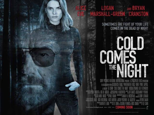 En el frío de la noche [Latino][720p] - Portada
