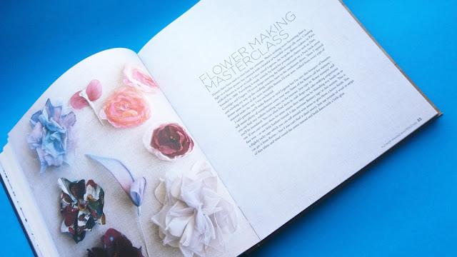 stoffblumen selber machen hutmacher