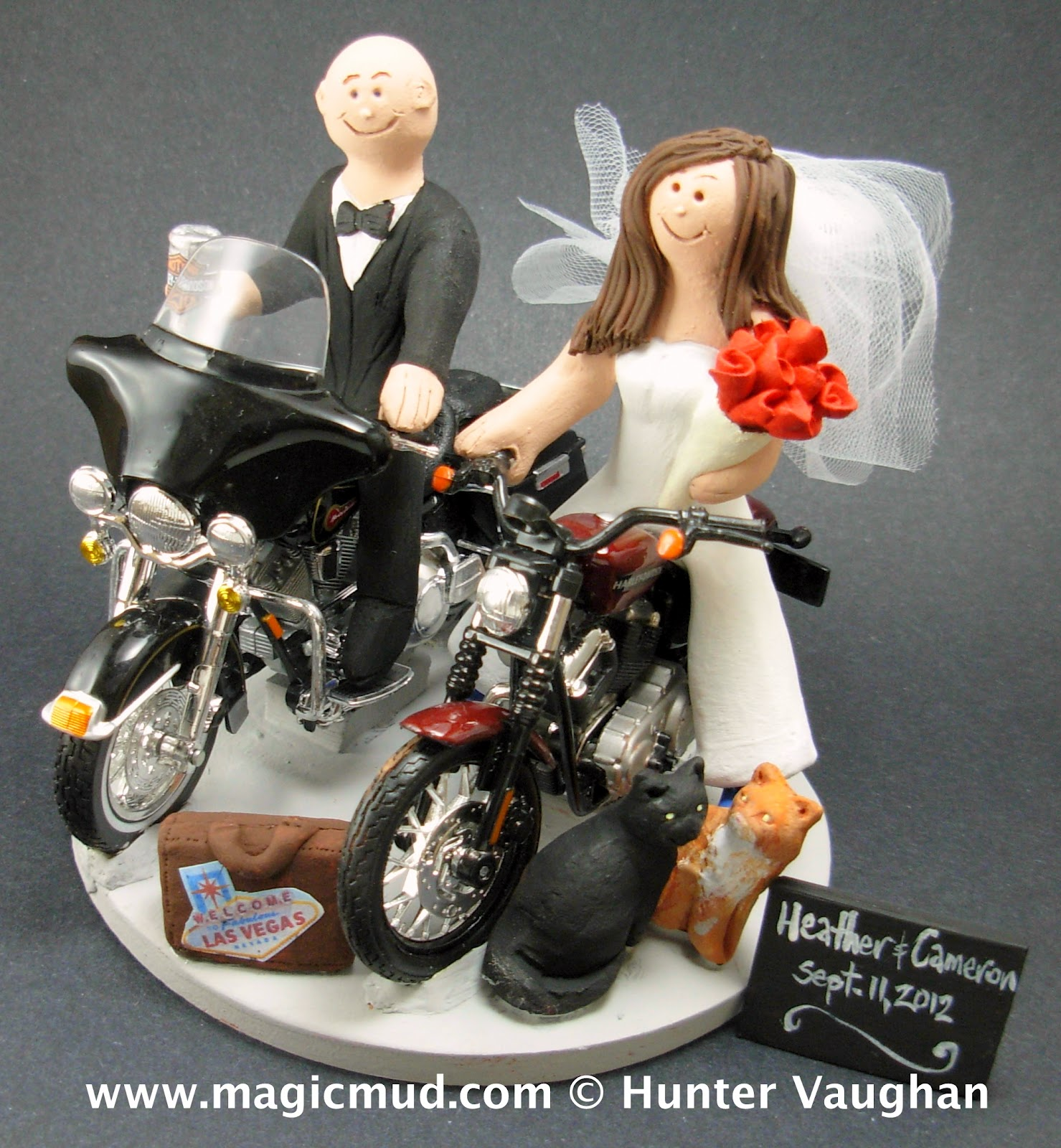 Motorcycle Wedding Cakes Cake Ideas And Designs