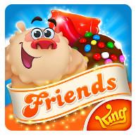 Candy Crush Friends Saga Apk v0.11.6 No Mod Latest Version