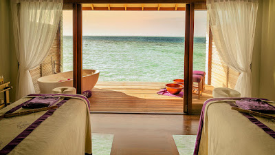 Hurawalhi Island Resort to welcome Duniye Spa to Maldives