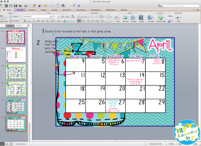 https://www.teacherspayteachers.com/Product/EDITABLE-Calendars-for-the-Year-2479568