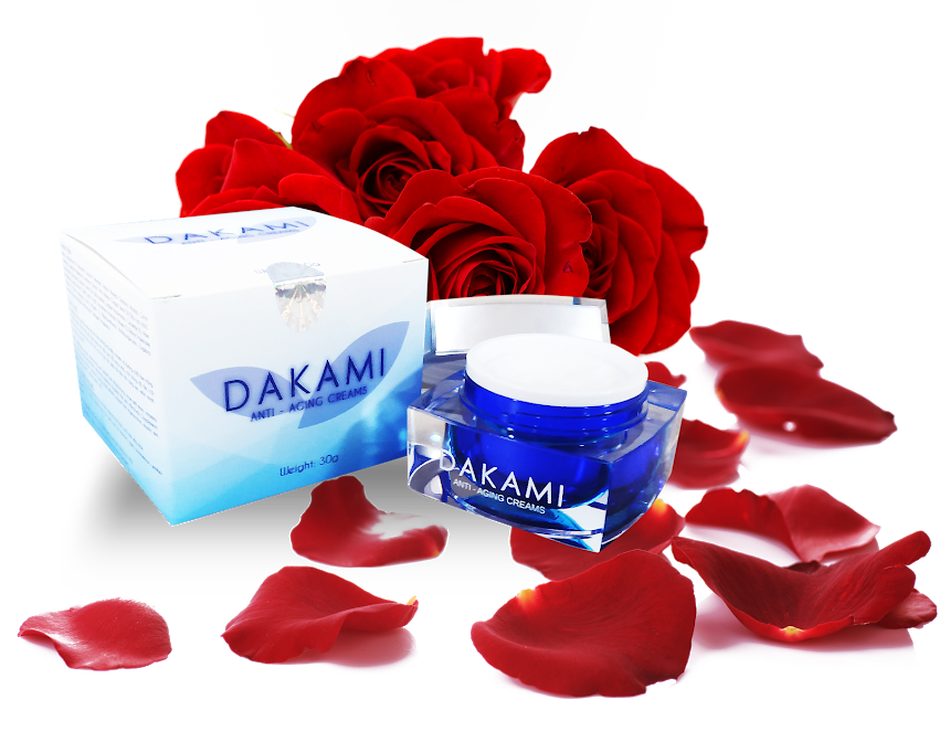 Siêu phẩm kem chống lão hóa Dakami – Níu giữ thanh xuân từng khoảnh khắc