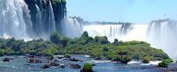 Водопад Игуасу, Южна Америка