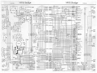 1972 Dodge Wiring Diagram