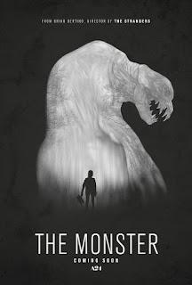 The Monster - Poster & Trailer