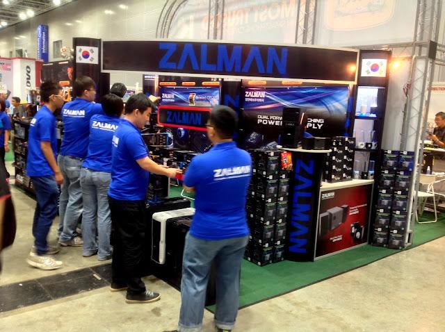 A Quick Run on Pikom PC Fair 2013 189
