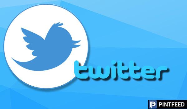 PintFeed | Twitter - Social Media