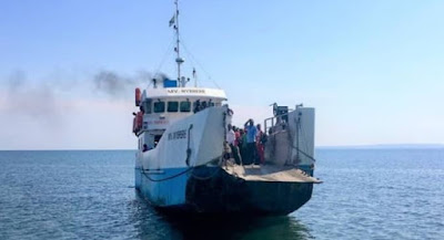 Lake Victoria Ferry Disaster