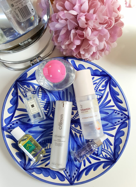 clinqiue, skincare heroes and wishlist