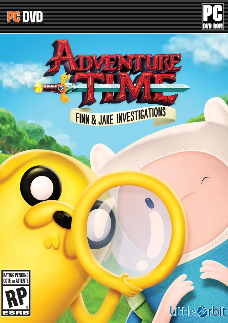 Adventure Time Openload