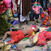 बिहार पुलिस केर बर्बरता, बुजुर्ग महिला सभ क' घोलटा - घोलटा पिटलन्हि