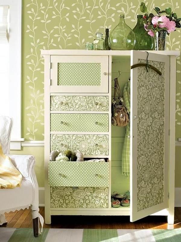 5 Ideas for Restoring Old Furniture 11