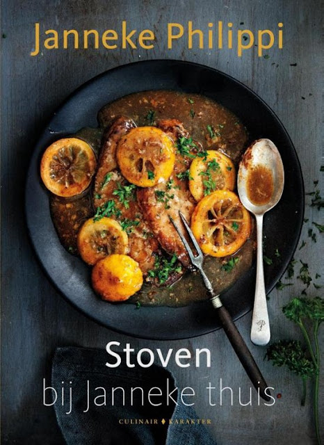 Review; stoven incl. recept - www.desmaakvancecile.com